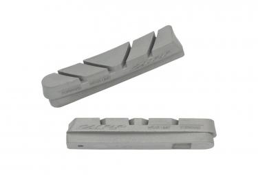 Cartouches de patins de freins zipp platinium pro evo carbon campagnolo