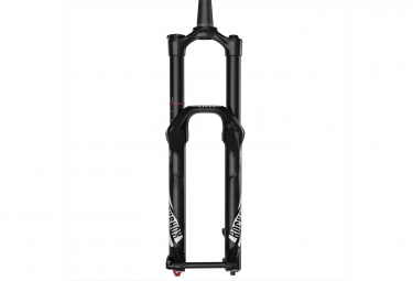 Fourche rockshox yari rc 29 27 5 solo air offset 51mm boost 15x110mm noir 130