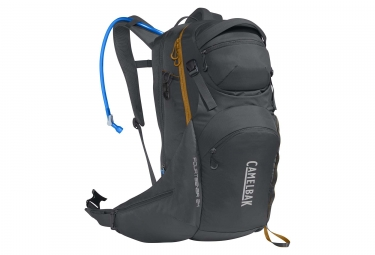 Sac a dos camelbak fourteener 24 gris orange
