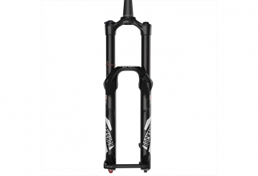 Fourche rockshox lyrik rct3 dual position air 29 15x100 offset 51mm conique noir 160