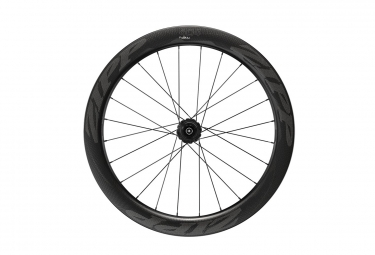 Roue arriere zipp 404 nsw carbon tubeless disc 9x135 12x142mm corps xdr