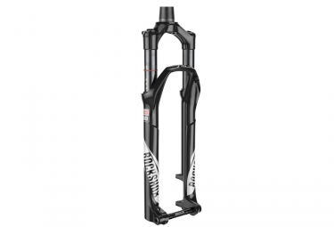 Fourche rockshox sid rlc solo air 27 5 26 boost 15x110 conique noir 100