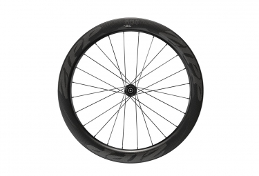 roue avant zipp 404 nsw carbon tubeless disc 9 12 15x100mm