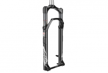 Fourche rockshox bluto rl solo air 26 15x150 oneloc conique noir 80