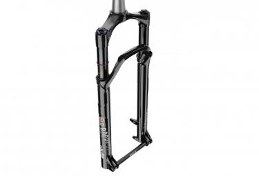 Fourche rockshox bluto rct3 solo air 26 15x150 conique noir 80