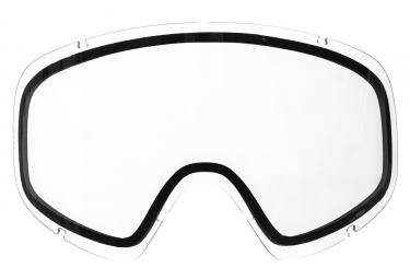 Ecran pour Masque POC Ora Transparent