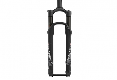 Fourche rockshox sid wc solo air 27 5 15x100mm offset 42 conique oneloc noir 100