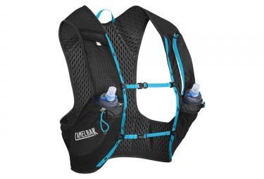 Sac a dos camelbak nano vest noir bleu s