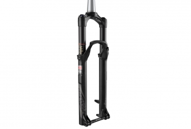 Fourche rockshox sid rct3 solo air 26 conique 9x100 noir 100