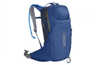 Camelbak Fourteener 20 Backpack Galaxy Blue Navy Blazer
