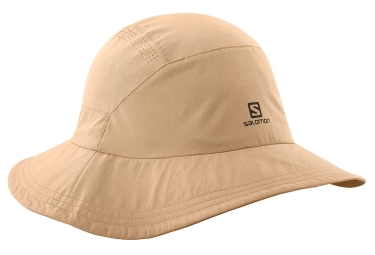 Chapeau Salomon Mountain Hat Beige