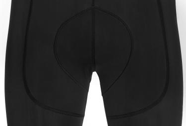 Cuissard SPIUK Race Man Noir/Jaune HV