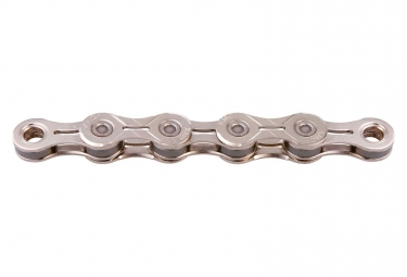 KMC X10EL NP Chain 114 Links Silver
