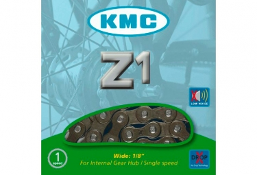 chaine kmc z1 112 maillons