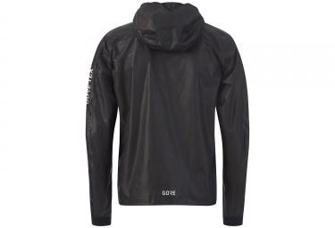 Veste Gore Wear R7 Gore-Tex SHAKEDRY Noir