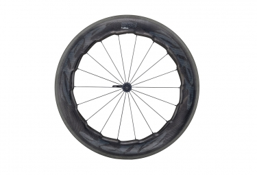 roue avant zipp 858 nsw carbon pneu 9x100 mm