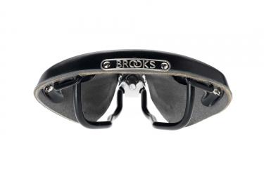 Brooks B17 S Standard Women Saddle Black