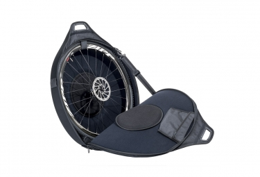 Housse de roue zipp connect