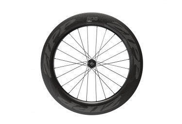 roue avant zipp 808 nsw carbon tubeless disc 9 12 15x100mm