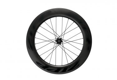 roue arriere zipp 808 carbon tubeless disc 9 12x142mm corps shimano sram stickers no