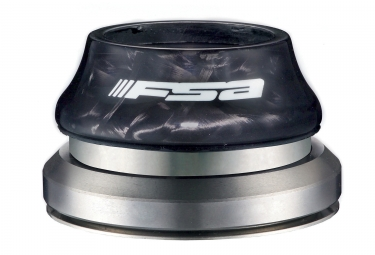 FSA IS Headset NO.42/48/ACB For 1.5'' Steerer (Top Cap 10mm Carbon)