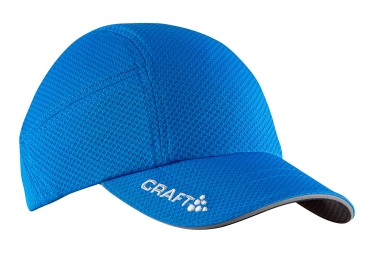 Casquette craft elite bleu