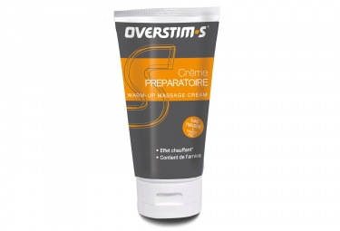 OVERSTIMS PREPARATORY MASSAGE Cream