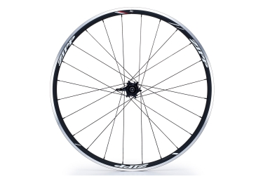 roue arriere zipp 30 course tubeless 9x130mm body shimano sram stickers blanc