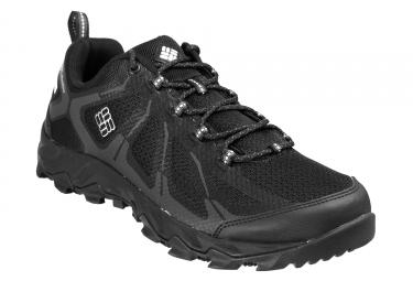 chaussures randonnee columbia peakfreak xcrs 43 1 2