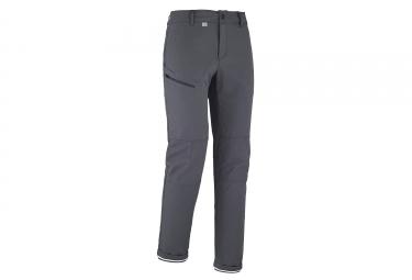 Pantalon Eider Dalston 5 Crest Noir