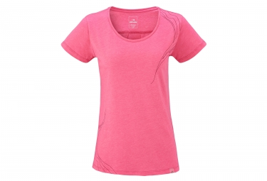 Eider Odaiba Tee Women Rose