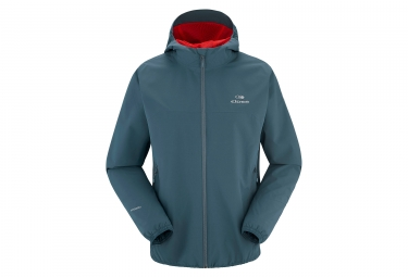 Eider Tonic Jacket Blue Sense