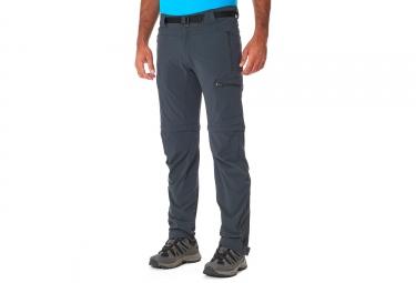 Eider Flex Pant Blue