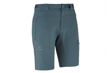 Short eider flex bleu 40