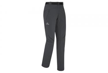 Pantalon Femme Eider Flex Noir