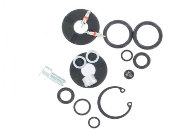 Service kit rockshox dual air pour reba pike revelation recon