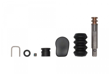 Rockshox Button Kit For Reverb Right A1 (2011-2013)