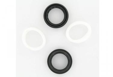 Joints racleurs rockshox mousses pour sid reba 2012 32mm noir