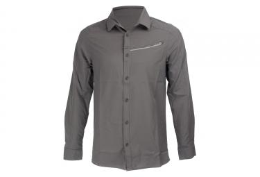 Lafuma Shielady Shirt Long Sleeves Carbone Grey