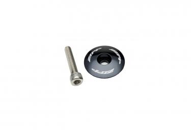 Zipp Top Cap Aluminio T25 1''1 / 8 Negro