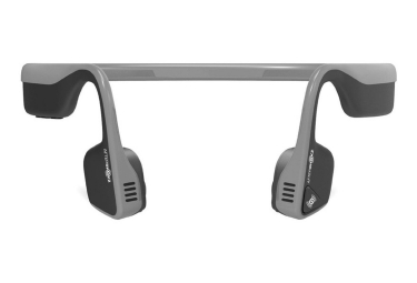 Casque Bluetooth Aftershokz Trekz mini Gris