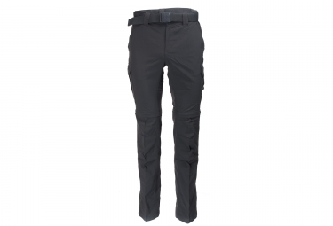 Pantalon Columbia Convertible Silver Ridge Gris