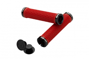 Puños Sram 00.7915.020.020 - red black