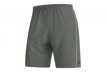 Short gore wear r5 light gris xl