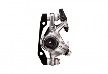 Avid BB7 Road SL Mechanical Disc Brake Caliper + Avid G2 CleanSweep Disc 140mm