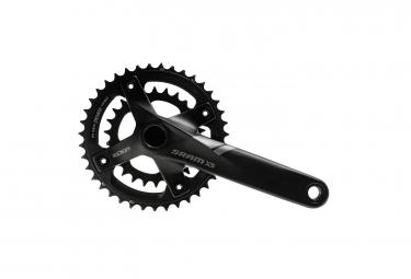 pedalier sram x5 gxp 10 vitesses 42 28 noir 175