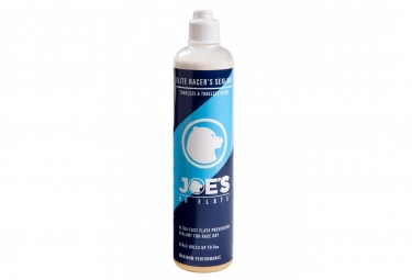 preventif anti crevaison no flats joe s elite road racer 500 ml