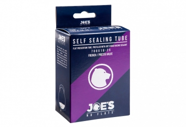 No Flat Joe's Sealant Tube 700 Standard