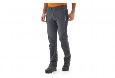Eider Power Mix Pant Crest Grigio