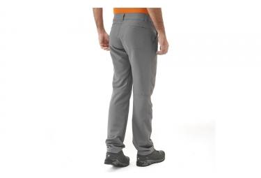 Pantalon Eider Stride Gris